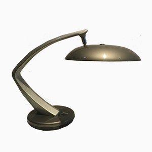 Lampada da scrivania vintage di Fase, anni '60