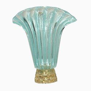 Vaso di Ercole Barovier per Barovier & Toso, anni '90