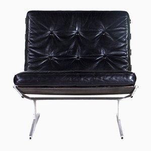 Caravelle Sessel von Paul Leidersdorff für Leidersdorffsen, 1960er