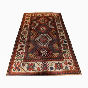 Tapis Kazak 19th-Century