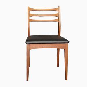 Vintage Teak Chair from Meredew