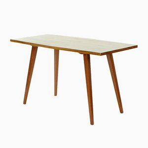 Long Vintage Coffee Table from Tatra, 1960s