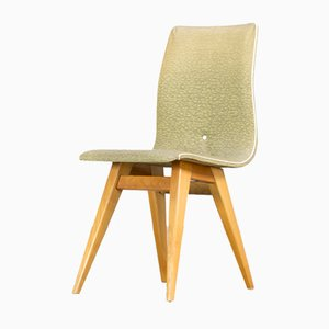 Mid-Century Side Chair by G. Van Os for Van Os Culemborg, 1950s