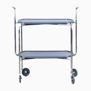 Vintage Transit Folding Trolley by David Mellor for Magis, 1990s