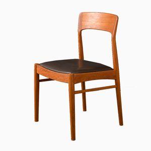 Stühle von K.S. Møbler, 1960er