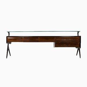Sideboard by Alessandro, Vittorio & Plinio Dassi for Dassi, 1953