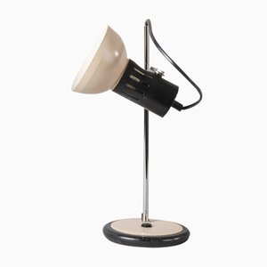 Vintage Tischlampe von Aluminor, 1960er