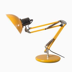 Lámpara articulada francesa de Aluminor, años 70