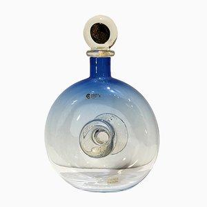 Vase von Cenedese & Albarella Murano für Cenedese Murano, 1990er