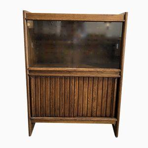 Vintage Showcase Cabinet