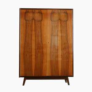 Mid-Century Czech Wardrobe from Jitona, 1964