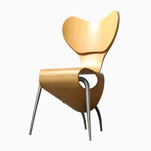 Chaise Empty Vintage par Ron Arad pour Driade