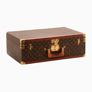 Baule vintage di Louis Vuitton