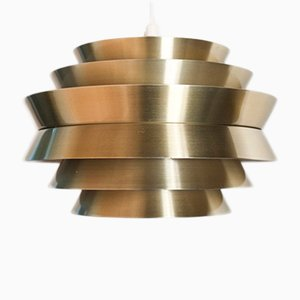 Vintage Trava Pendant by Carl Thore for Granhaga