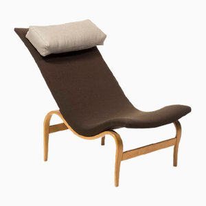 Easy Chair 36 by Bruno Mathsson, 1950s