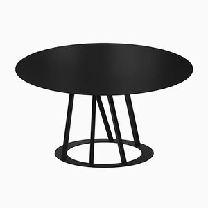 Round BIG IRONY Table by Maurizio Peregalli for Zeus