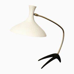 Lampada da tavolo di Louis Kalff per Cosack, anni '50