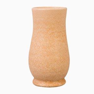 Vase Vintage par Ewald Dahlskog pour Bo Fajans