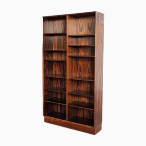 Dänisches Bücherregal aus Palisander von Brouer, 1960er