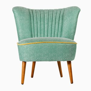 Fauteuil Turquoise, 1970s