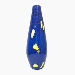 Vaso di Patrizia Scarzella per Barovier & Toso, 1995