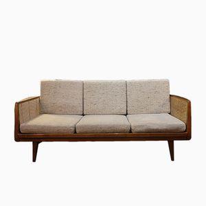 Mid-Century Tagesbett & Sofa, 1960er