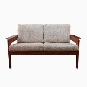 Sofa von Arne Wahl Iversen, 1960er