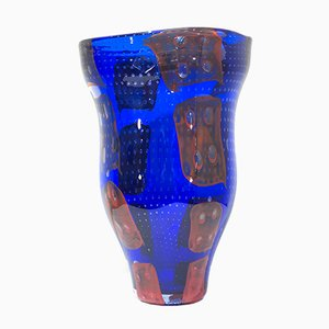 Vase by Franco Raggi for Barovier & Toso, 1995