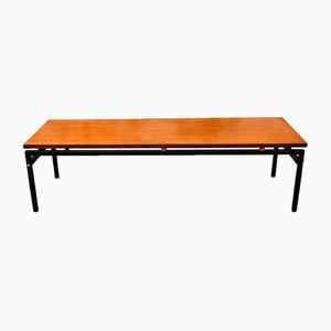 Table from ISA Bergamo, 1950s