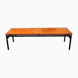 Table from ISA Bergamo, 1950s