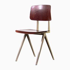 S16 Stuhl von Galvanitas, 1960er