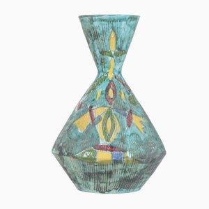 Vaso in ceramia di Testa, anni '70