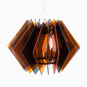 TUL L16 WUS Pendant Lamp by Timo Brunkhurst for Turm und Läufer