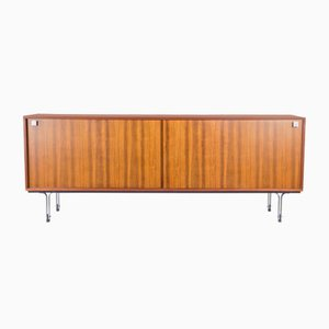 Large Rosewood Sideboard by Alfred Hendrickx for Belform, 1960s