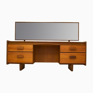 Mid-Century Dressing Table from White & Newton