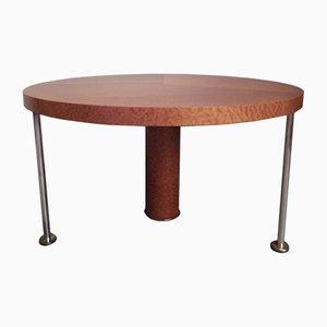 Tavolo Ospite di Ettore Sottsass per Zanotta, anni '80