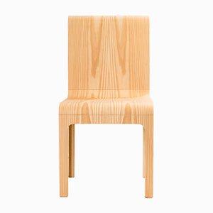 Chaise C1 par Ricardo Prata pour Cuco Handmade Furniture