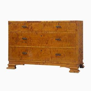 Birch Dresser, 1950s
