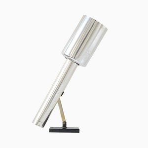 Lámpara de pared modelo 2500 de Boris J. Lacroix para Lita, años 50