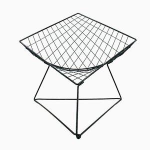 Oti Chair von Niels Gammelgaard für Ikea, 1980er