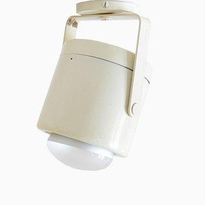 Modell 142 Wandlampe von Gino Sarfatti für Arteluce, 1950er
