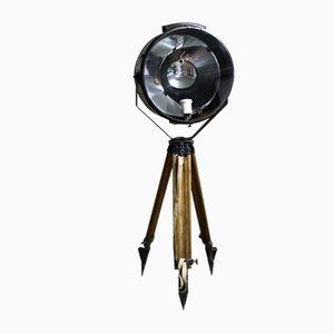 Vintage Dreibein-Stehlampe, 1960er