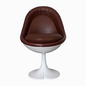 Egg Lounge Chair by Christian Adam, 1970s
