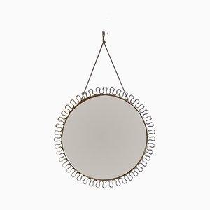 Specchio piccolo di Josef Frank, anni '60