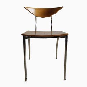 Vintage Stuhl von Massimo Iosa-Ghini, 1980er