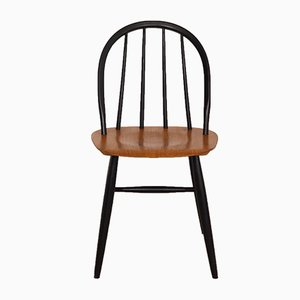 Vintage Fanett Chair von Ilmari Tapiovaara für Edsby Verken