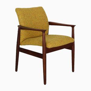 Armchair by Grete Jalk for Glostrup Møbelfabrik, 1950s