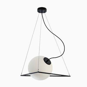 INCIRCLE Geometric Ceiling Lamp by Olech Wojtek for Balance Lamp