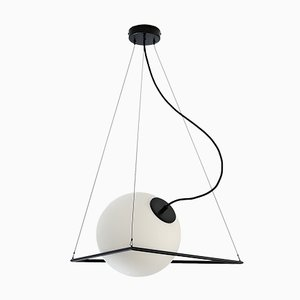 INCIRCLE Geometric Ceiling Lamp from Balance Lamp
