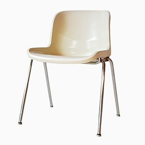 Chair from Martela Oy, 1970s